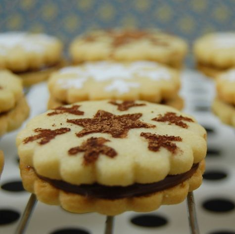 ... Alfajores on Pinterest | Dulce de leche, Argentina and Sandwich