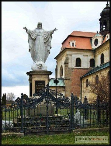 Velehrad, Czech Republic