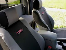 TRD SPORT SEAT COVERS TOYOTA TACOMA TRUCK 05-08 FACTORY OEM NEW