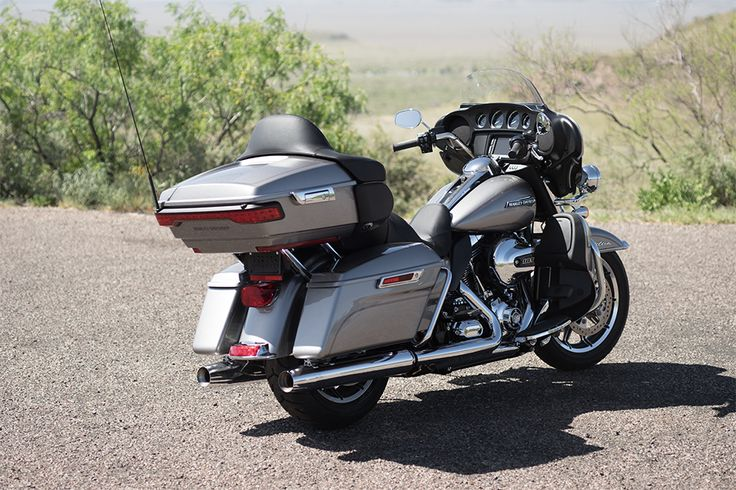 2016 Electra Glide Ultra Classic Low | Harley-Davidson USA