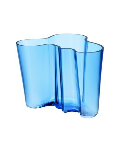 Vaso 160  Vase  IITTALADesign byAlvar Aalto