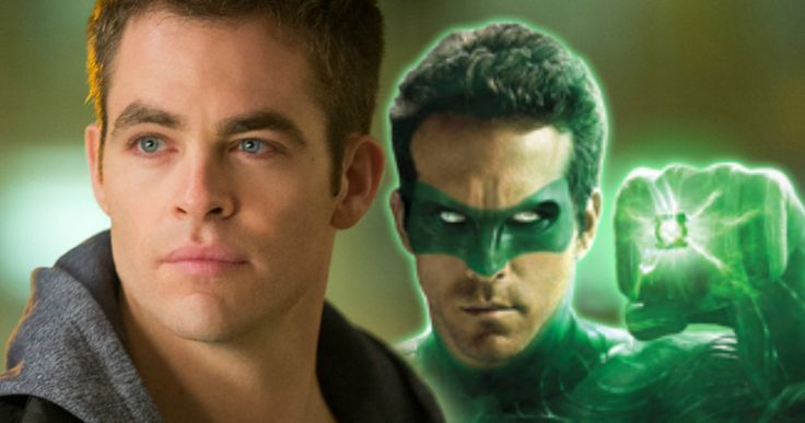'Justice League' Wants Chris Pine as 'Green Lantern'? -- Chris Pine is been rumored to be taking on the Hal Jordan role as 'Green Lantern' in Warner Bros.' 'Justice League'. -- http://www.movieweb.com/justice-league-movie-cast-chris-pine-green-lantern