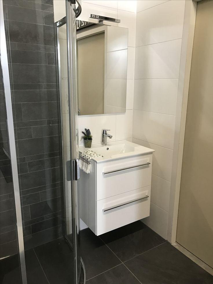 25 Beste Idee 235 N Over Kleine Badkamers Op Pinterest