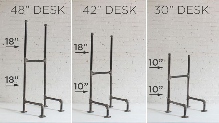 Best 25 Diy Standing Desk Ideas On Pinterest