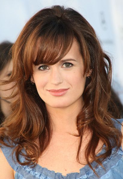 Elizabeth Reaser Height, Weight, Body Measurements