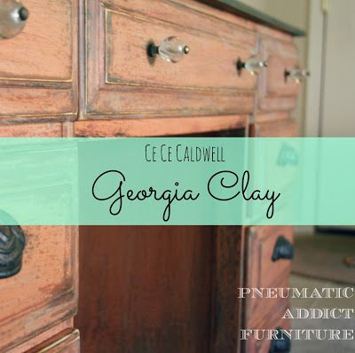 best Painted Furniture  on Pinterest