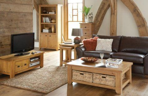 20 Best Country Style Living Room Furniture Images On