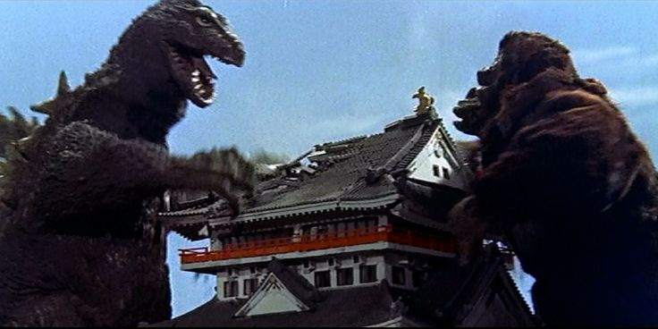 Godzilla 2 Teaser Set For Kong: Skull Island End Credits Stinger