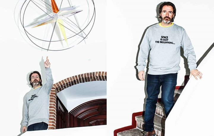 Olafur Eliasson in ArtReview