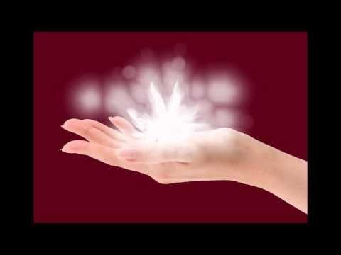 Andělská terapie pro hojnost a finanční bezpečí od Doreen Virtue - YouTube
