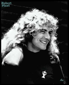 robert plant young smile - Google Search