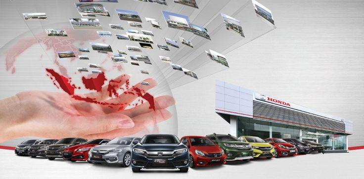 Dealer Honda Jakarta – Dealer Resmi Honda Jakarta Indonesia