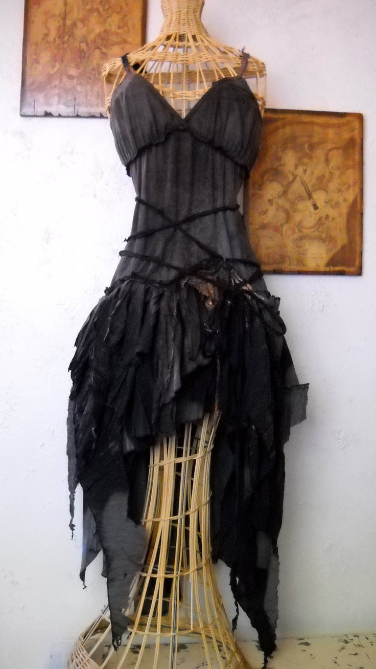 61 best Gothic Clothes images on Pinterest