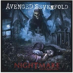 Avenged Sevenfold Nightmare Patch