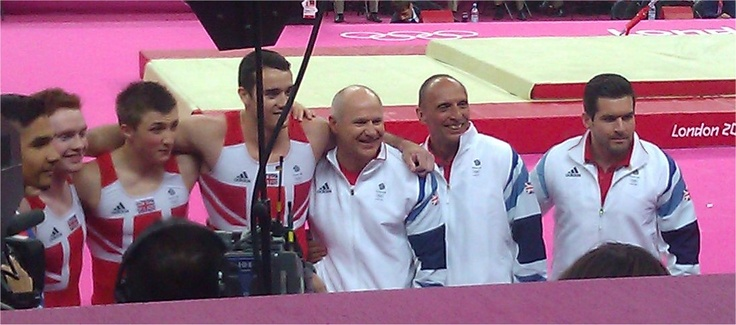 Our GB boys win a bronze