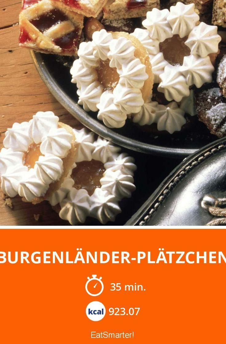 Burgenländer-Plätzchen