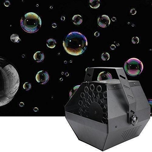 Bubble-Machine-Toy-Blower-Fun-Kids-Birthday-Party-Summer-Automatic-Magic-Maker