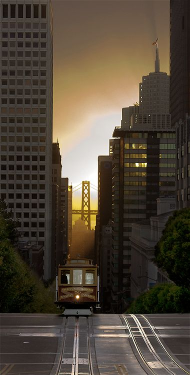 San FranciscoBusiness Tips, San Francisco California, Cars San Francisco, Favorite Places, Sanfrancisco, The Cities, Travel, Mornings, Photography Inspiration