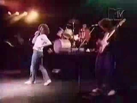 Billy Squier - The Stroke (+playlist)