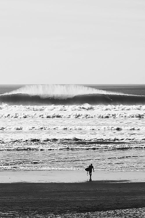 Last Wave.Photo by Todd Glaser