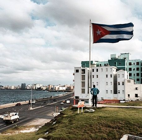 Facts & Things To Know About Traveling To Cuba