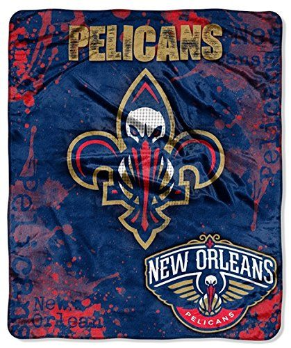 New Orleans Pelicans Blankets