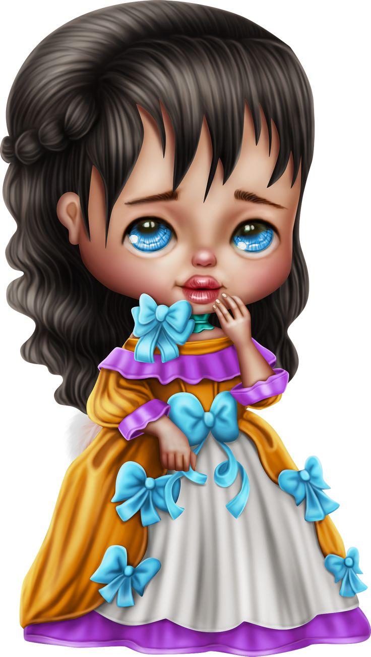 Плачущая кукла картинки для детей