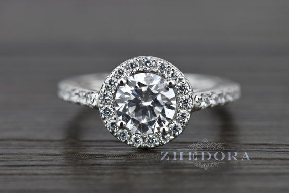 Hey, I found this really awesome Etsy listing at https://www.etsy.com/listing/259260143/245-ct-engagement-ring-round-cut-halo