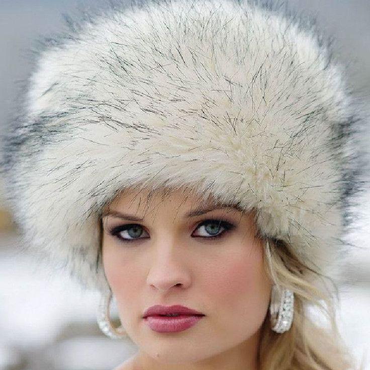 New Winter Female Lei Feng Cap Fox Fur Hat Dome Cap Multicolor Snow Ms Real Raccoon Fur Lei Cap Russian Hats HT287