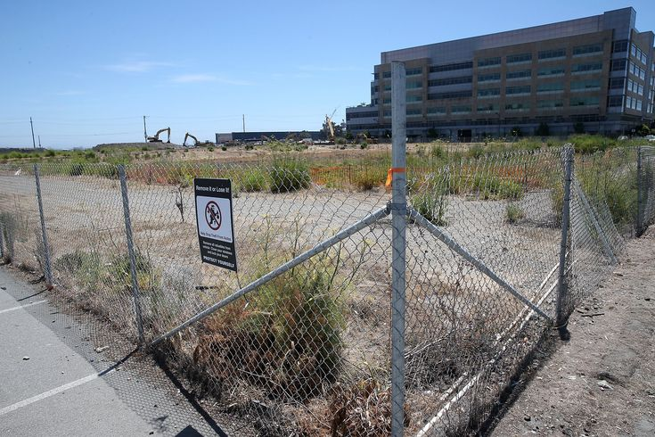 Golden State Warriors Mission Bay site in San Francisco is the wrong location for team's proposed arena: San Francisco Chronicle