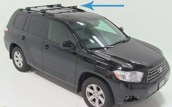 17 Best Ideas About Thule Cargo Carrier On Pinterest