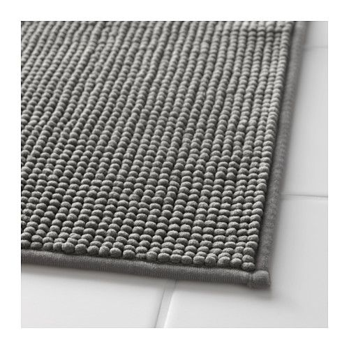Best Grey Bath Mat Ideas On Pinterest Pink Showers Wash - Black toilet mat for bathroom decorating ideas
