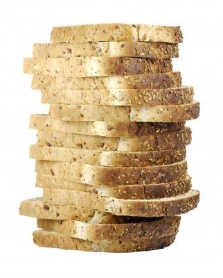 Unterschiede zu normalen Brot