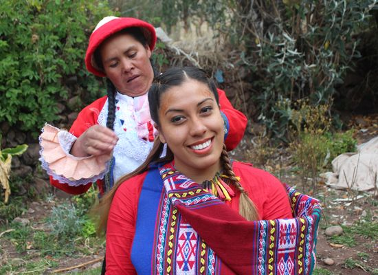 woman in latina culture Role of women in traditional latin american cultures the killing of a relative, esp a girl or woman, who is perceived to have brought dishonor to the family.