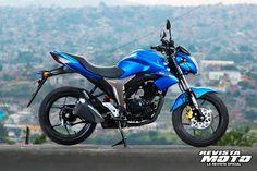 Suzuki Gixxer 150 cc, 2015