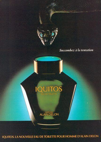 Alain Delon Iquitos