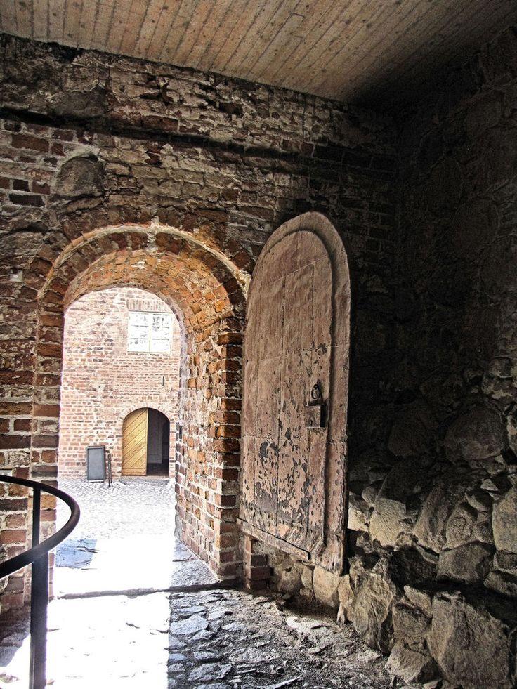 castle doorway | open castle door by ShinyStocks on deviantART & 389 best Doorways images on Pinterest | Windows Doors and Doorway Pezcame.Com
