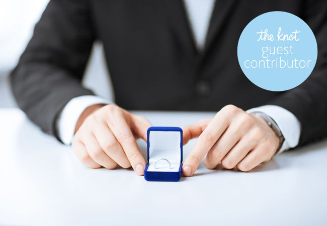 10 Things Nobody Tells You About Buying an Engagement Ring | Photo by: Shutterstock | TheKnot.com