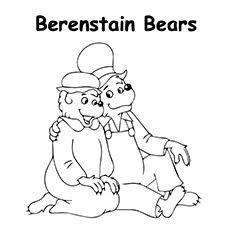 180 best bears Berenstain images on Pinterest Berenstain bears