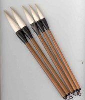 Chinese penselen geithaar | Yalan
