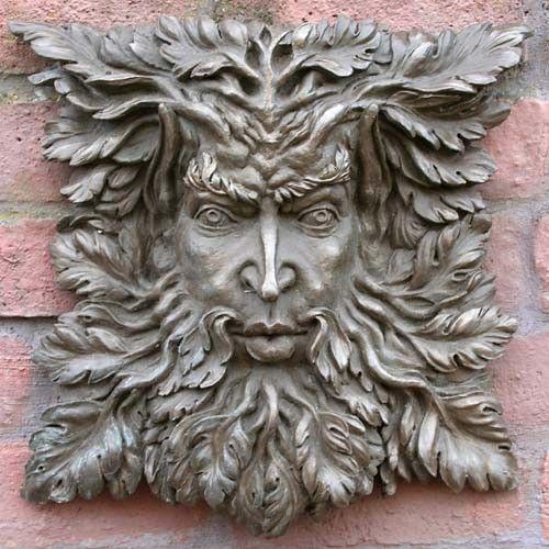 John Bonington - scottish sculptor - sculptures in bronze relief, clay and steel