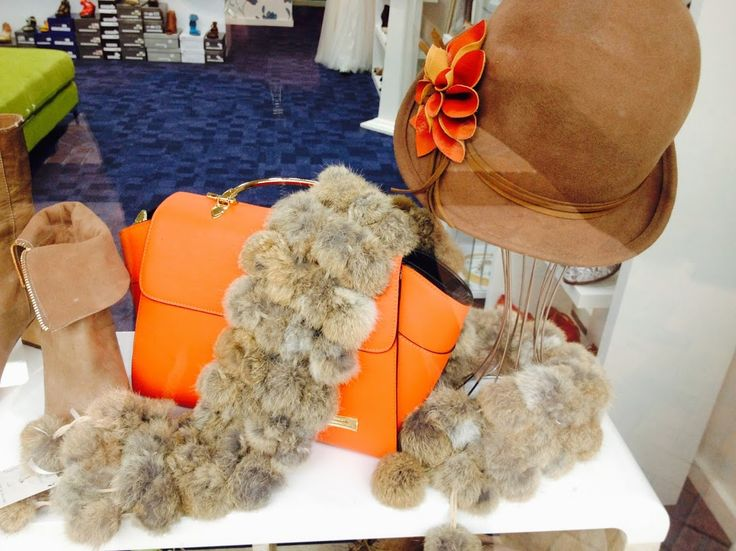 The perfect combination! #hats #collection #Winter #thecrystalslipper