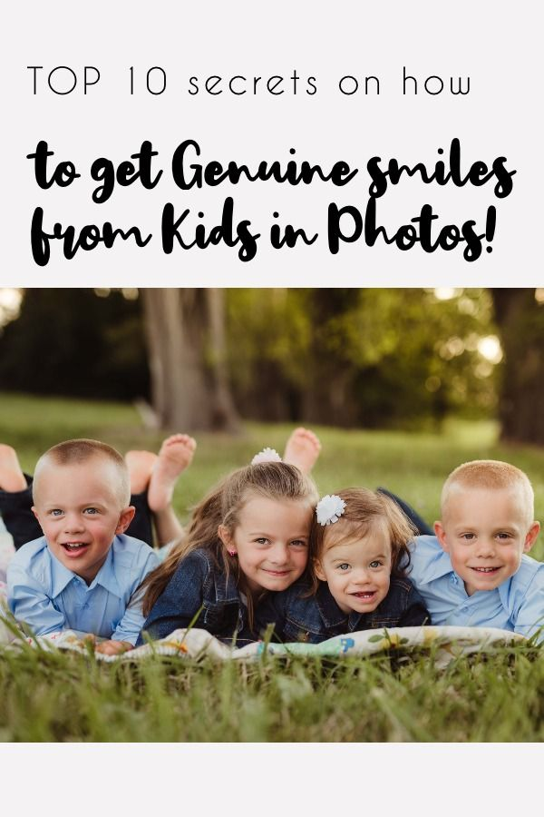 80145b3bba6c146b3e8bae803e029191 - How To Get A Toddler To Smile For Pictures