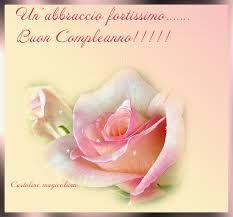 Francesca  TANTI AUGURI DI BUON COMPLEANNO-