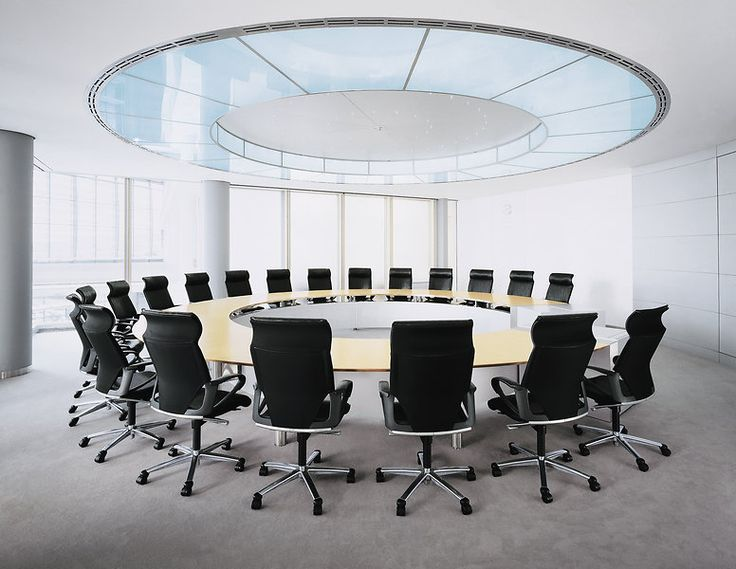 19 best Round Conference Table images on Pinterest Executive
