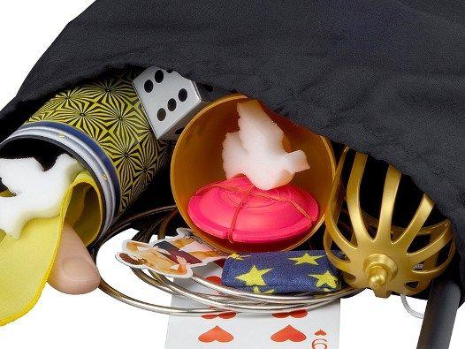 Die Zauberschule Magic Deluxe Plus Edition - https://wp.me/p2WRTF-7nR