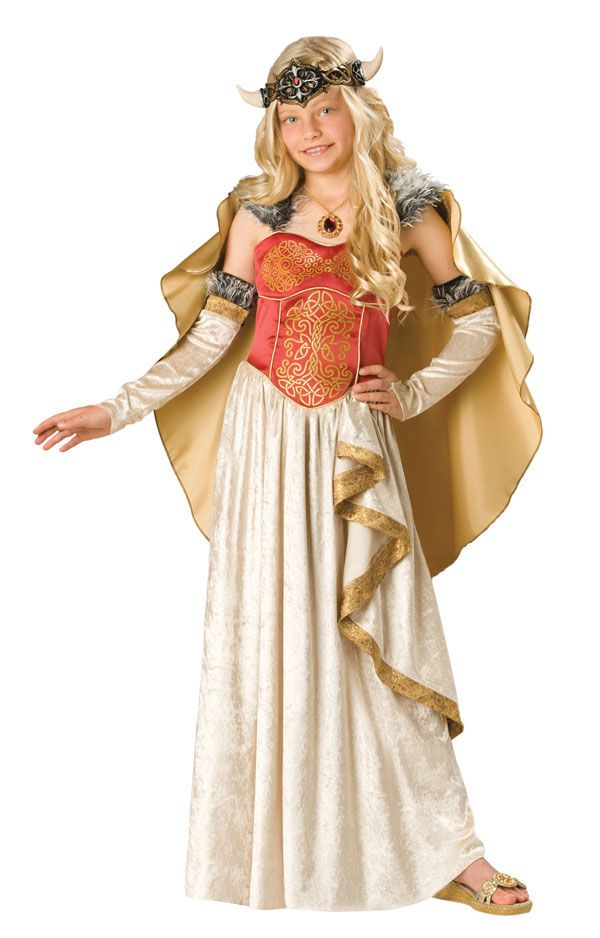 17 Best images about viking girl halloween costume on Pinterest | Viking costume Sewing ...