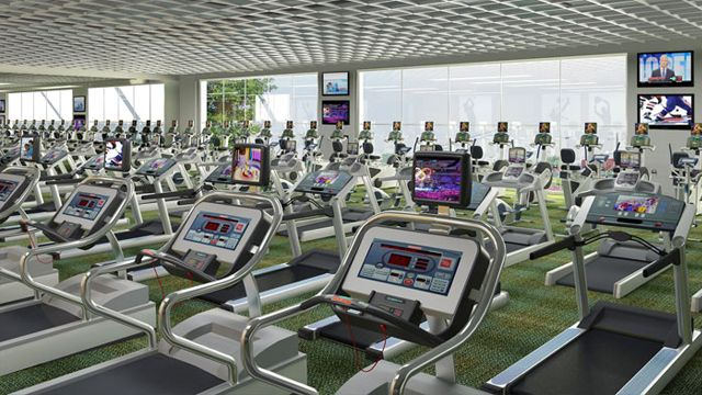Rise of the Cardio Machines: Health And Fit, Workout Fit, Cardio Machine, Abs Workout Workout, Fit Weights Loss, Workout Ideas, Tabata Workout, Fit Health Abs Workout, Abs Workout Abs Workout