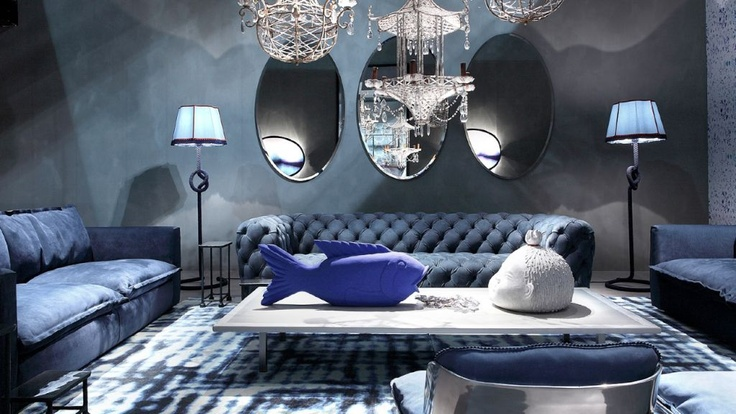 66 best images about paola navone on pinterest house for Baxter paola navone