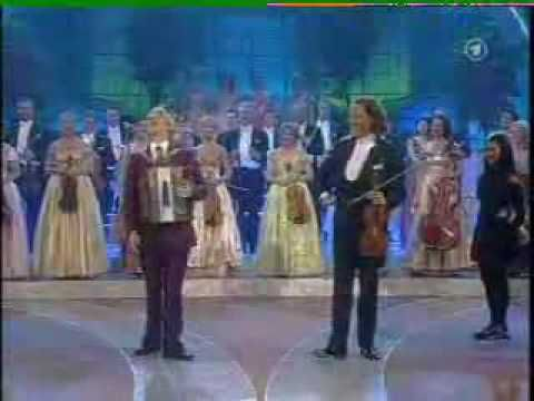 Andre Rieu - Riverdance Lord Of The Dance